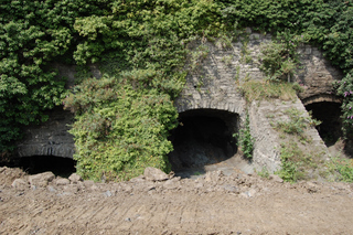 Lime Kilns of Isle of Man